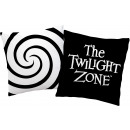 Square Pillow THE TWILIGHT ZONE