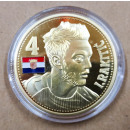IVAN RACKITIC CONMEMORATIVE COIN