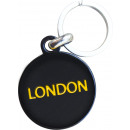 Keychain IN LOVE LONDON