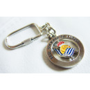 Keychain RS Swivel Shield