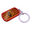 Football - Porte-clés FCB PLACA CAT
