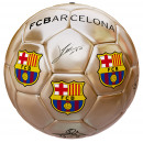 Football - Big Ball FC Barcelona De l'or