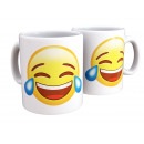 Tasse EMOTIFACES RIRE FACE