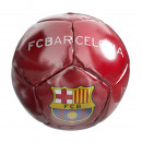 Soccer - Mini Ball FCB Red Shine