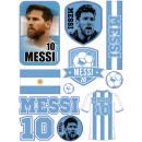 MESSI ADHESIVE SHEET
