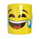 Mug YELLOW LAUGH