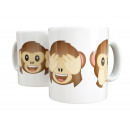 TASSE EMOTIFACES SINGES