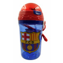 Fußball - Flask FCB PLASTIC SHIELD