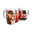 Mug LONDON CLASSICS