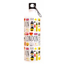 Riesenflasche LONDON ICONS 600 CL