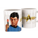 Mug STAR TREK MCCOY