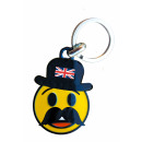 GENTELMAN LONDON key ring
