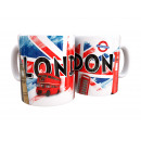 Tasse FLAG LONDON