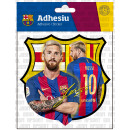 Soccer - Large FCB Adhesive PLAYERS BACKGROUND SCH