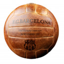 Football - Ballon Moyen FCB HISTORICO