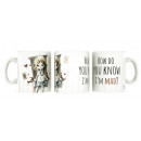 Tasse Dark Dolls ALICE
