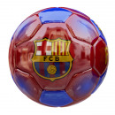 Soccer - Medium Ball FCB Orange Fluorescent