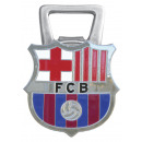wholesale Magnets: Football - FCB magnet Opener shield