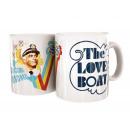 Mug LOVE BOAT CAPTAIN