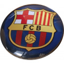 wholesale Magnets: Football - Iman FCB CRISTAL