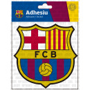 Football - Adhésif FCB Moyen SHIELD