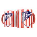 Football - Tasse Lineas ATM Shield