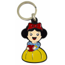 Porte Snow White clés Snow White