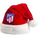 Soccer - Casquette de Noël ATM