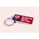 Futbol - FCB Keychain The món's millor equip