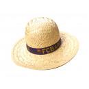 Futbol - Sombrero de Paja FCB
