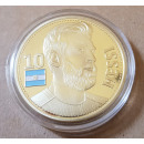 MESSI CONMEMATIVE COIN