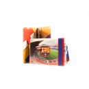 wholesale Bags: Football - Carnet FCB CAMPO Case