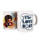 Mug LOVE BOAT BARTENDER