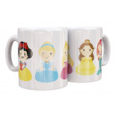 MUG LITTLE PRINCESS