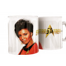 Mug STAR TREK UHURA