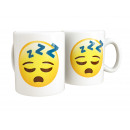 Mug EMOTIFACES SLEEP FACE