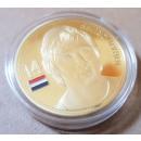 JOHAN CRUYFF CONMEMORATIVE COIN