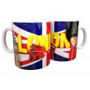 Mug LONDON 2