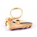 Porte-clés botte métallique VALENCIA