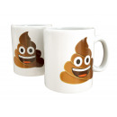 EMOTIFACES POO Becher