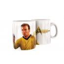 Mug STAR TREK KIRK