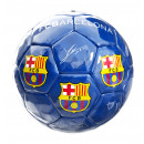Football - Ballon Moyen FCB Bleu Brillant