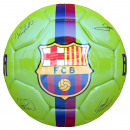 Football - Ballon moyen FCB AWAY 18/19