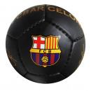 Soccer - Mini FCB Black Ball