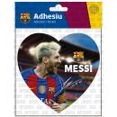 Fußball - Adhesive FCB Grande HERZSPIELER