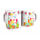 Tasse LONDON CITY KIDS