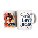 Becher LOVE BOAT CRUISE DIREKTOR