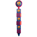 Football - Ballpoint pen FCB CUBOS
