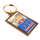 Fußball - Keychain FCB Marco CAMP NOU