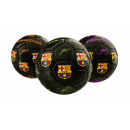Soccer - Big Ball FCB Noir Signatures Fluor
